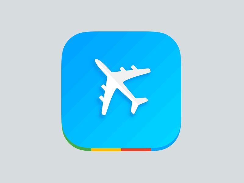 飞机icon|图标|gui|hirosakito