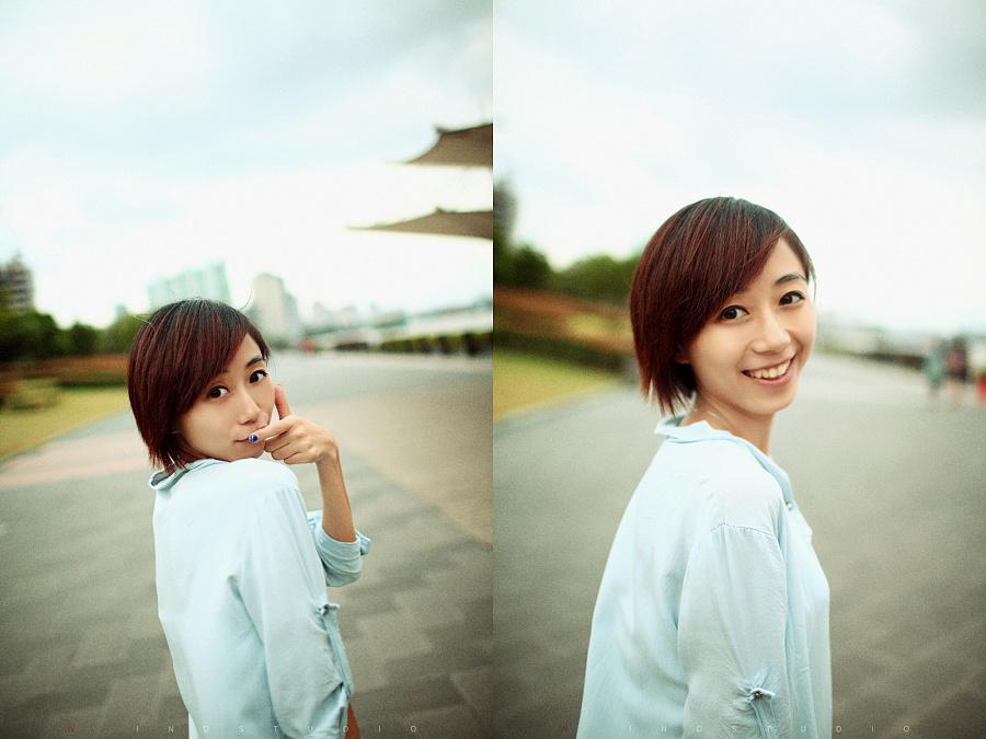 你的微笑安悦溪_你的微笑