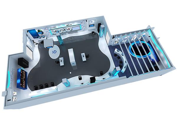电路板 机器设备 600_411