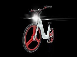 KuTai电助力自行车