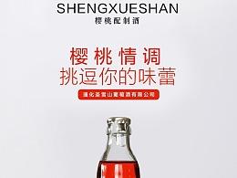 果酒/樱桃/蓝莓/苹果/芒果/系列产品