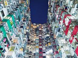 香港摄影师Leung Cho Pan:关于摩天大楼令人难以置信的5个拍摄Tips