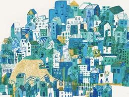 博洛尼亚插画展 | 插画的全球化,让插画师有了更多的发展方向