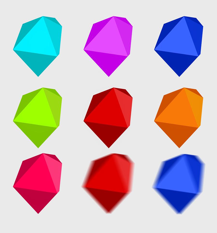 查看《Diamond 钻石、Revit铆钉》原图,原图尺寸:1024x1100