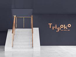 红酒品牌Tripoko品牌及包装设计