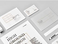 HIGHTGROUND DESIGN by 艺术家小陈