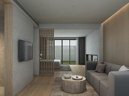 上海崇明岛民宿酒店设计