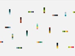 100种颜色组合及如何应用(一)