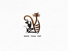 | 原创 | ZY | logo设计 | 卡通 | 字体设计 |