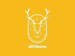 alittleone照相馆品牌升级优化设计