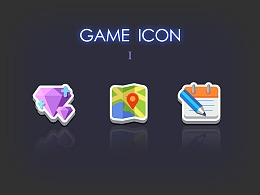 小游戏icon