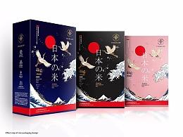 日本大米礼盒