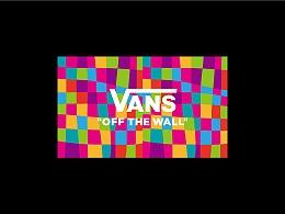 #Vans艺术家#艺术TEE图案征集活动-燥翻街头