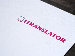 翻译软件logo