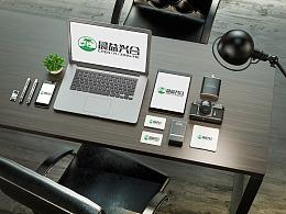 【陌小成】logo设计方案/字体设计/图形设计