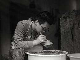 我为什么创作钧瓷主人杯? 葛鹏涛陶艺作品与心得分享