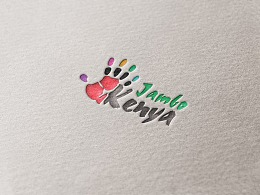 Jambo kenya设计