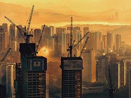 重庆——<耀斑>