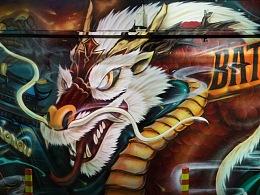 MTS涂鸦-Battle Of Glory 荣誉之战
