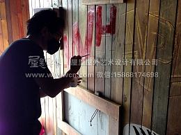 炫唱KTV(墙绘涂鸦)