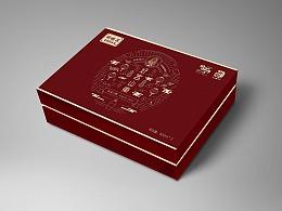 胡姬花-好客山东礼盒设计-2