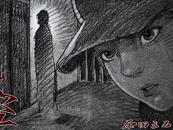 灵异漫画-【监控】