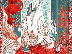 冰与火之歌——手绘卡牌