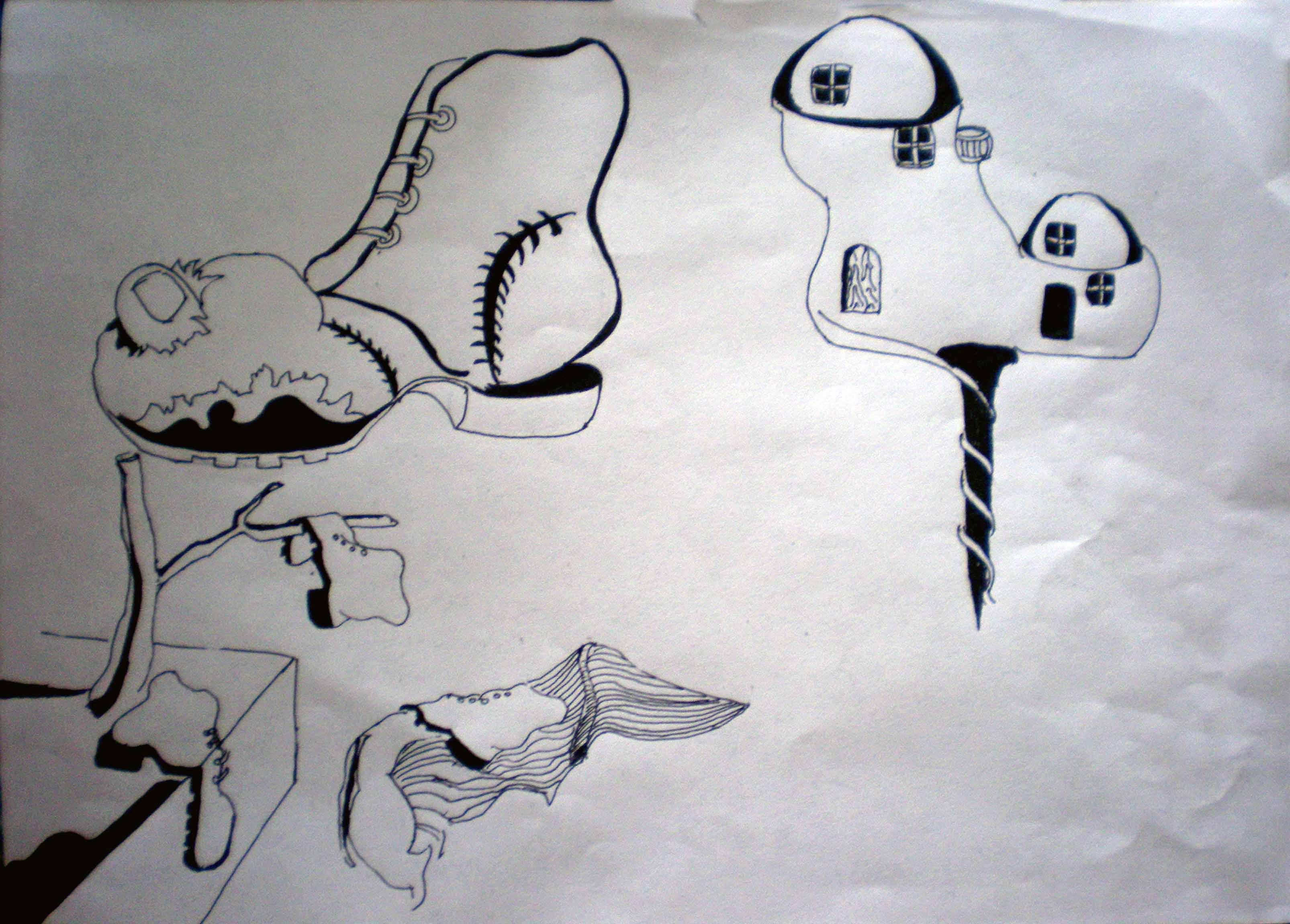 图形创意图片