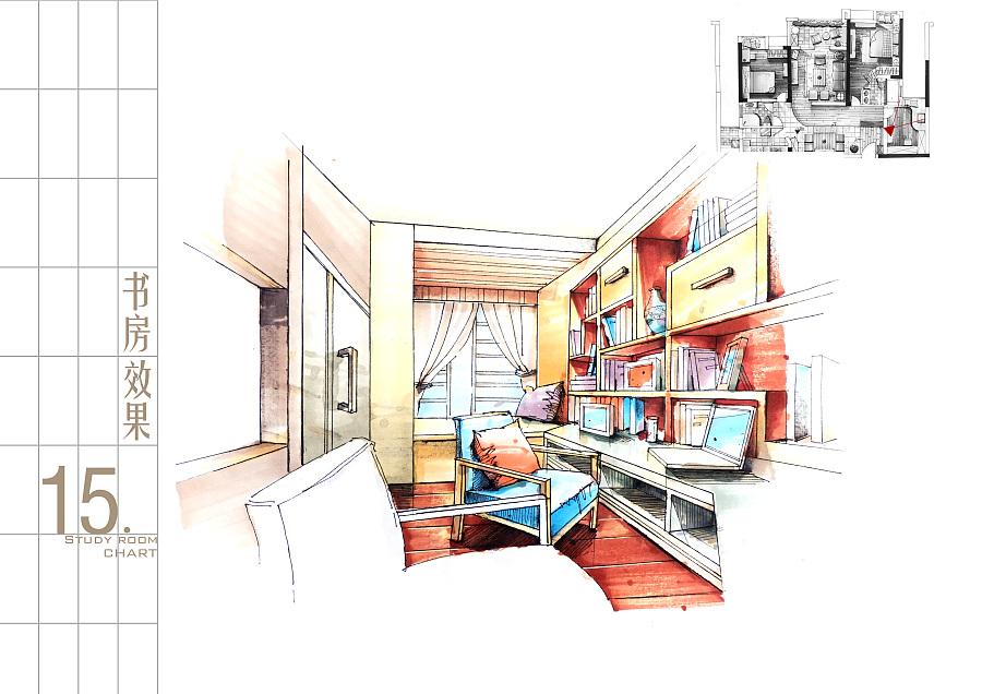 室内空间设计