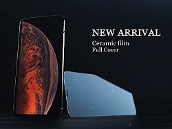 3C类目手机钢化膜产品视频 C4D+Octane+AE