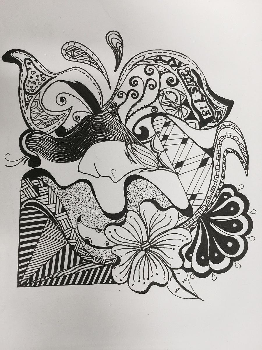 基础手绘.|动画片|动漫|其他yan - 原创设计作品