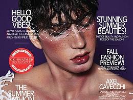 Editorial for PERIOD/COCO Magazine