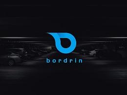 博郡汽车品牌logo——共享