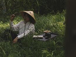 中国风美食摄影 │ 问木木成阴,问花花已谢。