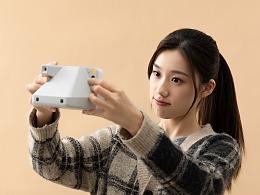 随手拍丨Polaroid 宝丽来Now