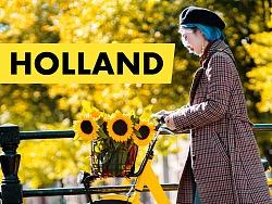 旅行短片丨2分钟飞跃荷兰,温柔与狂野,颠覆你的想象
