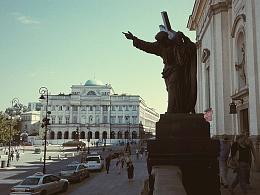 东欧,逝去的主义与忧伤