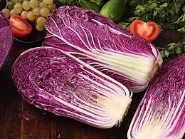 紫白菜-飞鸟传媒——专注生鲜电商拍摄设计