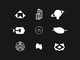 5月Logo设计与字体
