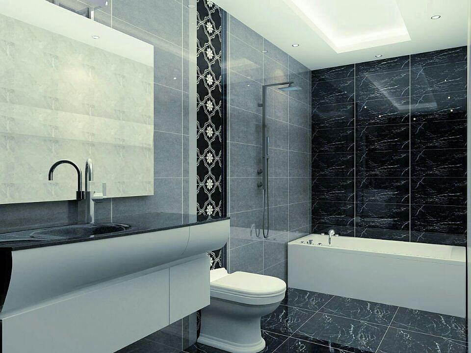 3d 卫生间设计图片