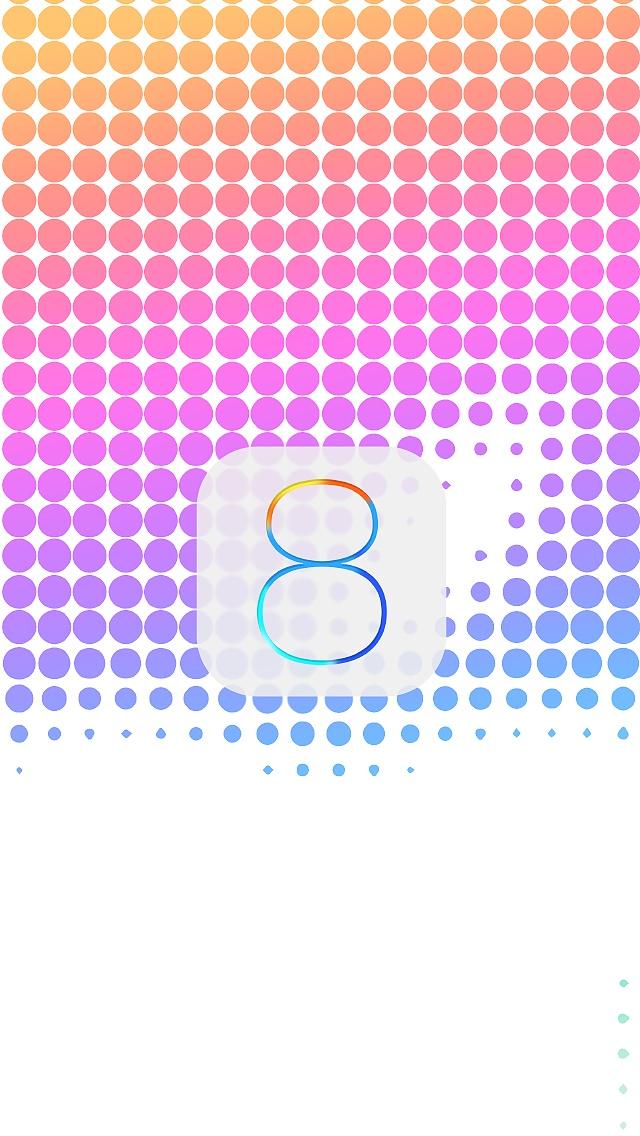 iOS壁纸