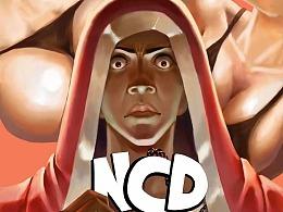 NCD音乐厂牌图