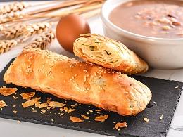 馍饼早餐火烧 肉夹馍