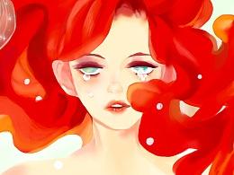 《人鱼之泪》