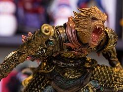 猫小兜动漫X高彦哲原型师 西游系列雕像——妖猴