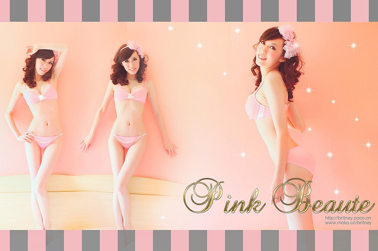 etherium pink