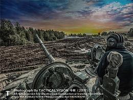 俄罗斯 钢甲昼夜 战术比赛纪实摄影 I