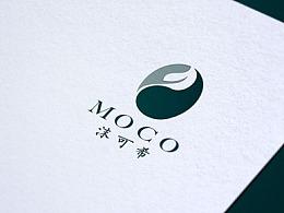 沫可希化妆品品牌LOGO