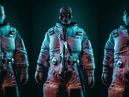 幽灵飞行员 Ghost Pilots