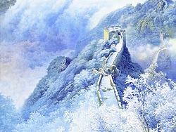 北京什么时候下雪?